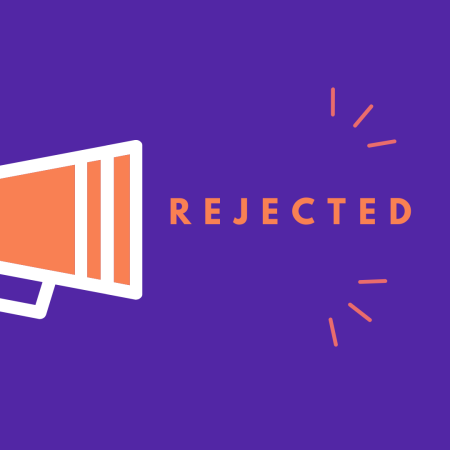 Accepting Rejection