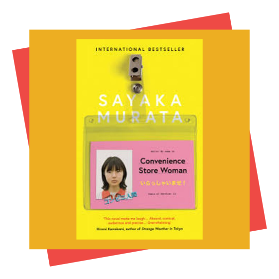 Book Review of Sayaka Murata's Convenience Store Woman by Rashmi Patel, on Scroll.in